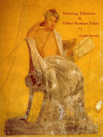 Meeting Tiberius and Other Roman Tales
