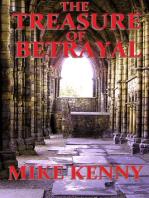 The Treasure of Betrayal