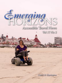 Emerging Horizons: Spring 2014