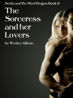 The Sorceress and her Lovers