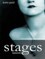 Stages | Episode Three