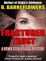 Fractured Trust (A Renee Steele Legal Mystery)