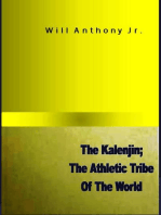 The Kalenjin; The Athletic Tribe Of The World
