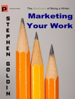 Marketing Your Work