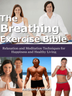 The Breathing Exercise Bible