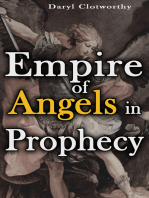 Empire of Angels in Prophecy