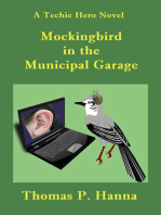 Mockingbird In the Municipal Garage