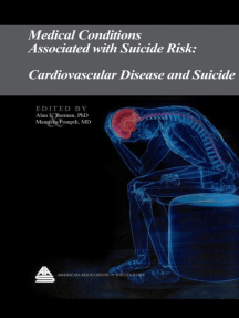 Medical Conditions Associated with Suicide Risk: Cardiovascular Disease and Suicide