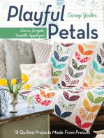 Playful Petals