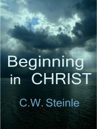Beginning In Christ