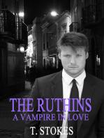 The Ruthins A Vampire in Love