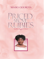 Priced Above Rubies