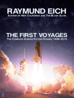 The First Voyages