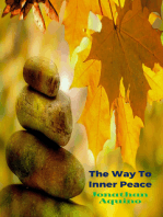 The Way To Inner Peace