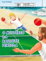 O mistério da raquete perdida
