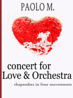 Concert for Love and Orchestra