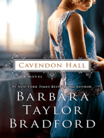 Cavendon Hall: A Novel