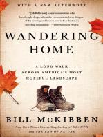 Wandering Home