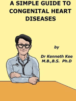 A Simple Guide to Congenital Heart Diseases