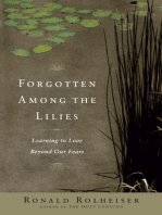 Forgotten Among the Lilies by Ronald Rolheiser (Chapter 1)
