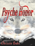 Psyche Honor