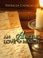 An Angelic Love-Match