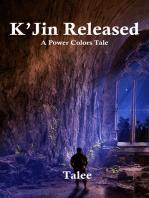 K'Jin Released