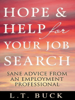 Hope & Help for Your Job Search
