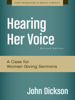Hearing Her Voice, Revised Edition