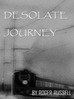 Desolate Journey