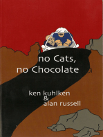 No Cats, No Chocolate