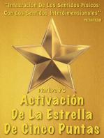Activación De La Estrella De Cinco Puntas