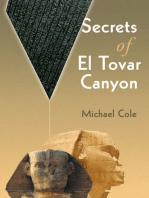 Secrets of El Tovar Canyon