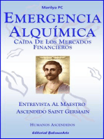 Emergencia Alquímica
