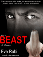 Beast of Mexico