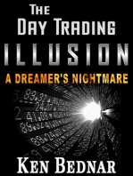 The Day Trading Illusion