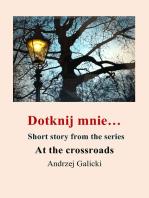 Doknij mnie...- opowiadanie po polsku
