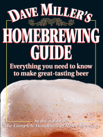 Dave Miller's Homebrewing Guide