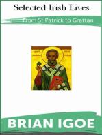 St Patrick to Grattan