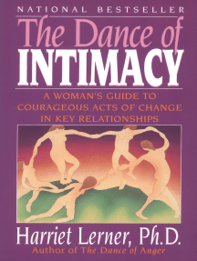 The Dance of Intimacy by Harriet Lerner - Read Online