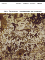 After Lermontov