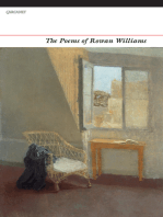 The Poems of Rowan Williams