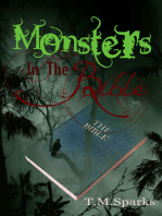 Monsters In The Bible