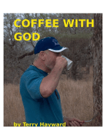 Coffee with God