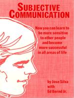 Subjective Communication