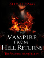 The Vampire from Hell Returns - The Vampire from Hell (Part 4)