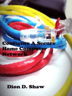 Configure A Secure Home Computer Network