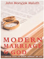 Modern Marriage and God