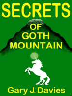 Secrets of Goth Mountain