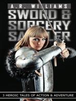 Sword and Sorcery Sampler